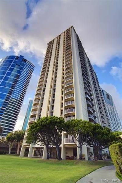 Honolulu HI Rental For Rent: $2,600