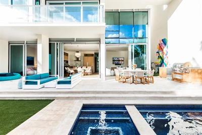 Honolulu Condo/Townhouse For Sale: 1118 Ala Moana Boulevard #Villa 2