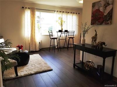 Mililani Condo/Townhouse For Sale: 95-1011 Kaapeha Street #43