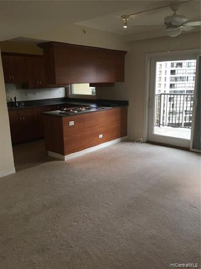 Honolulu HI Rental For Rent: $1,600