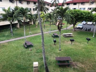 Honolulu, Kailua, Waimanalo, Honolulu, Kaneohe Rental For Rent: 350 Aoloa Street #C219