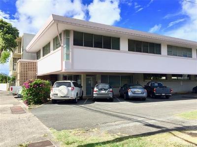 Kailua Rental For Rent: 48 Maluniu Avenue