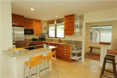 Kailua Rental For Rent: 337 N Kainalu Drive