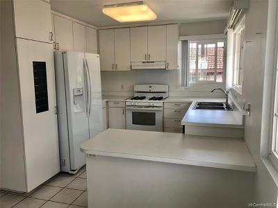 Honolulu Rental For Rent: 2021 Pauoa Road
