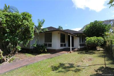Central Oahu, Diamond Head, Ewa Plain, Hawaii Kai, Honolulu County, Kailua, Kaneohe, Leeward Coast, Makakilo, Metro Oahu, North Shore, Pearl City, Waipahu Rental For Rent: 61-284 Kamehameha Highway