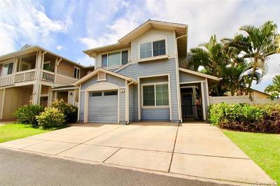 Ewa Beach Single Family Home For Sale: 91-1200 Keaunui Drive #620