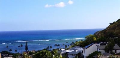 Honolulu County Residential Lots & Land For Sale: 5159 Poola Street