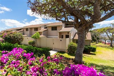 kapolei Condo/Townhouse For Sale: 92-1041 Makakilo Drive #77
