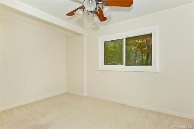 Honolulu Rental For Rent: 1626 Quincy Place