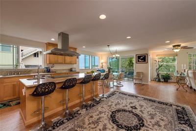 Multi Family Home For Sale: 833 Ekoa Place