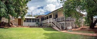 Multi Family Home For Sale: 34 Iliahi Place