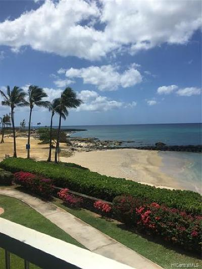 Waianae Rental For Rent: 85-175 Farrington Highway #A336