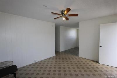Waipahu HI Rental For Rent: $1,250