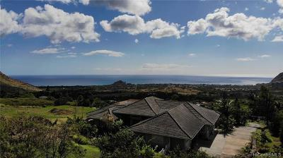 Waianae HI Single Family Home For Sale: $1,695,000