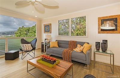 Honolulu Multi Family Home For Sale: 62/64 Prospect Street