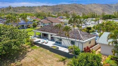 Single Family Home For Sale: 1030 Kawaihoa Way