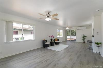 Waipahu Single Family Home For Sale: 94-1060 Kanawao Street