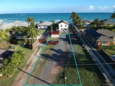 Ewa Beach Residential Lots & Land For Sale: 91-173 Ewa Beach Road