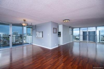 Condo/Townhouse For Sale: 1130 Wilder Avenue #1601