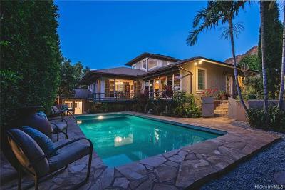 Single Family Home For Sale: 3859 Owena Street
