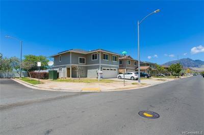 Waianae Single Family Home For Sale: 87-1697 Mokila Street