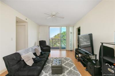Condo/Townhouse For Sale: 94-979 Kauolu Place #401