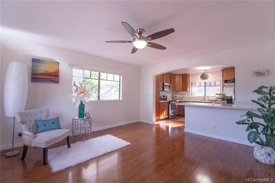 Single Family Home For Sale: 94-212 Kupueu Place