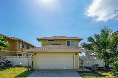 Waianae Single Family Home For Sale: 87-1743 Mokila Street