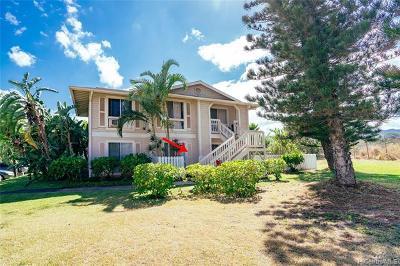 Waipahu Condo/Townhouse For Sale: 94-626 Lumiaina Street #H104