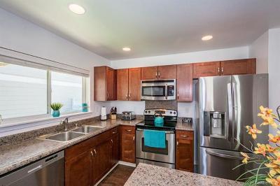 Waianae Single Family Home For Sale: 87-1523 Laia Street