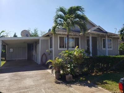 Ewa Beach Single Family Home For Sale