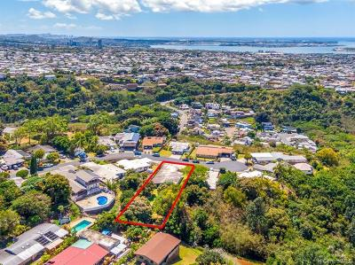 Pearl City Single Family Home For Sale