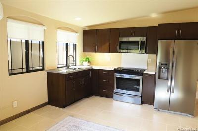 Kailua Rental For Rent: 1345 Akele Street