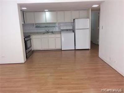 Condo/Townhouse For Sale: 2281 Ala Wai Boulevard #204