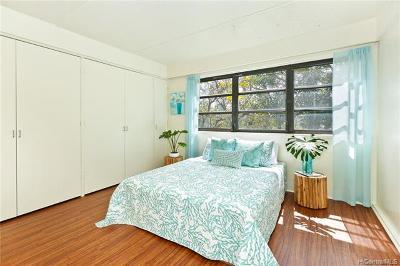 Aiea Condo/Townhouse For Sale: 310 Kamehameha Highway #239