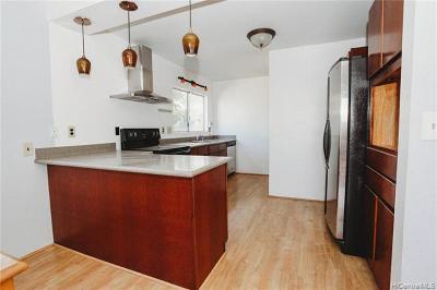 Waianae Single Family Home For Sale: 86-212 Moeha Street