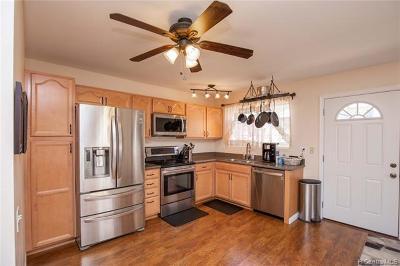 Single Family Home For Sale: 91-1861 Luahoana Street #125