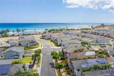 Ewa Beach Single Family Home For Sale: 91-1116 Kai Weke Street
