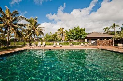 Single Family Home For Sale: 580 Lunalilo Home Road #B306