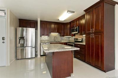 Kaneohe Condo/Townhouse For Sale: 46-259 Kahuhipa Street #305C