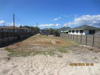 Ewa Beach Single Family Home For Sale: 91-381 Ewa Beach Road