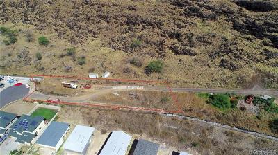 Waianae Residential Lots & Land For Sale: 86-927 Pokaikuahiwi Place