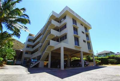 Honolulu Condo/Townhouse For Sale: 409 Iolani Avenue #403