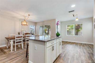 Ewa Beach Single Family Home For Sale: 91-6503 Kapolei Parkway