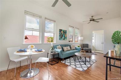 Multi Family Home For Sale: 3415 Kilauea Avenue