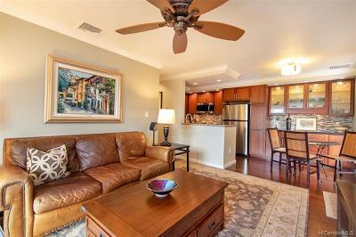 Waipahu Condo/Townhouse For Sale: 94-870 Lumiauau Street #J202