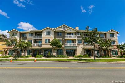 Kapolei Condo/Townhouse For Sale: 1020 Kakala Street #923