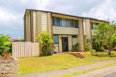 Mililani Single Family Home For Sale: 94-300 Lupua Place