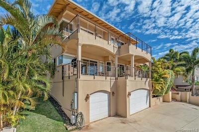 Kapolei Single Family Home For Sale: 92-229 Kuamu Place