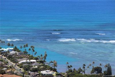 Residential Lots & Land For Sale: 5300 Kahalakua Street
